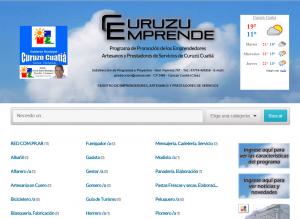 curuzuemprende.com.ar