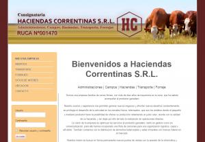 hcorrentinas.com.ar