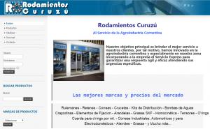 rodamientoscuruzu.com.ar